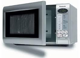 Microwave Repair Fullerton